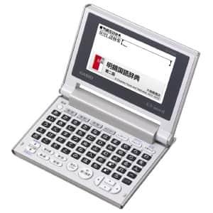 カシオ 電子辞書エクスワード XD-C100J