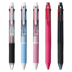 三菱鉛筆 ジェットストリーム 4色ボールペン SXE4-500