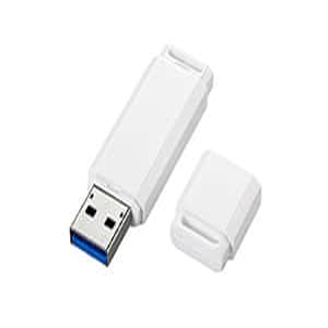 サンワサプライ USB3.0メモリ シンプルシリーズ 8GB