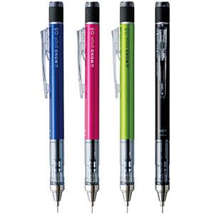 トンボ鉛筆 モノグラフ 0.5mm シャープペンシル