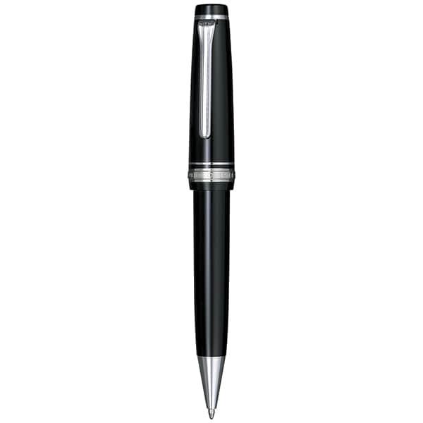 セーラー万年筆 プロフェッショナルギア銀 ボールペン