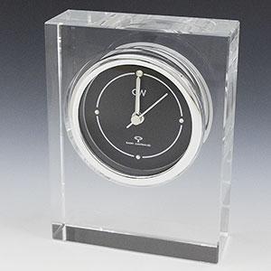 NARUMI グラスワークス ノヴァ 電波時計