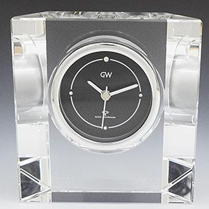 NARUMI グラスワークス ステラ 電波時計