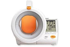 オムロン血圧計 スポットアーム HEM-1000