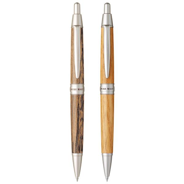 三菱鉛筆 ピュアモルト 油性ボールペン 細軸 SS-1025