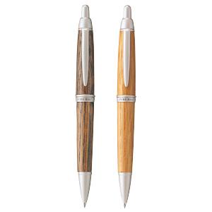 三菱鉛筆 ピュアモルト 油性ボールペン 太軸 SS1015