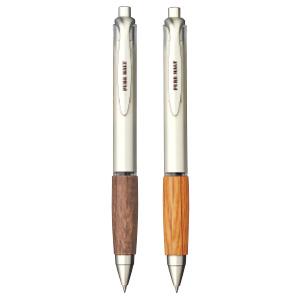 三菱鉛筆 ピュアモルト ゲルインクボールペン