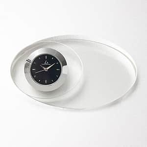 光学ガラス時計 ルナプレシャス LS-33