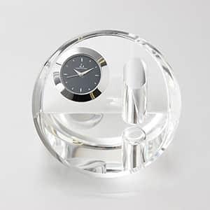 光学ガラス時計 ルナプレシャス LS-52