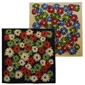 シビラ 綿二巾ふろしき EXPLOSION エクスプロシオン 二尺巾(W750×H750mm)